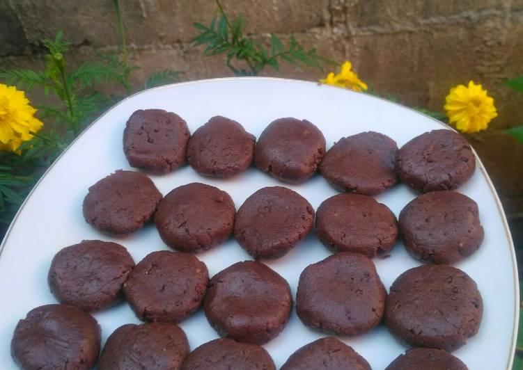Isian Coklat Bakpia (Takaran Sendok)