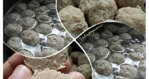 Bakso Kenyal Gurih Alami