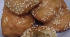 Odading/roti bantal tanpa ulen ekonomis
