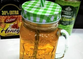 Step-by-Step Guide to Make Award-winning Cinnamon lime green tea
