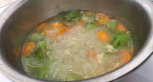 Sup soun oyong