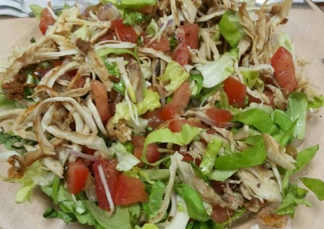 Mexico Salad