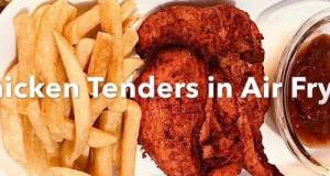 Chicken Tenders In Air Fryer