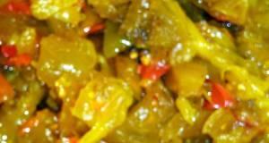 Grandmas chow chow recipe