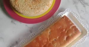 Brudel Manado Rasa Lemon