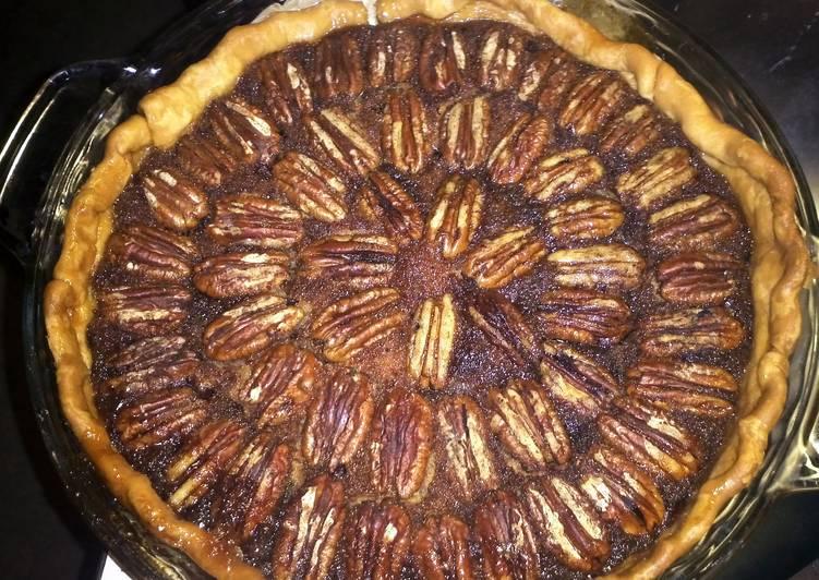 Amazing Pecan Pie