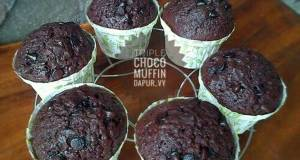 Triple CHOCOLATE MUFFIN pr_muffin
