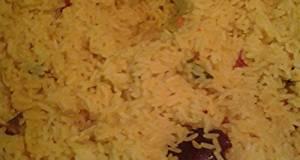 Arycas New Years Rice