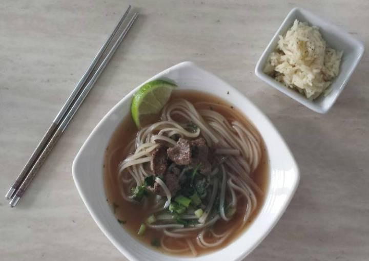 Sultan's Fast Pho