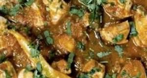Pakistani Spicy Chiken Karahi
