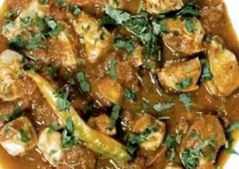 How to Prepare Speedy Pakistani spicy chiken karahi