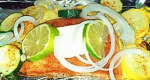 Chilean Sea Bass Packets