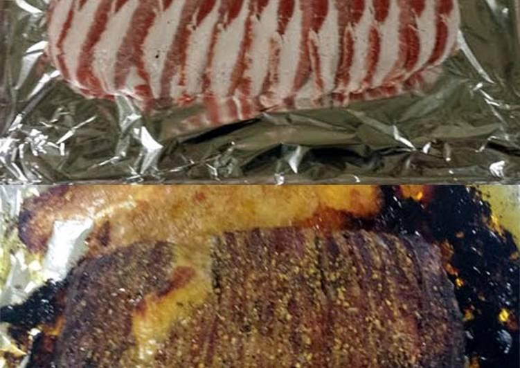 HawgDaddy's Meat Loaf