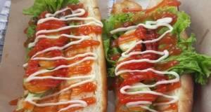 Hotdog Kw