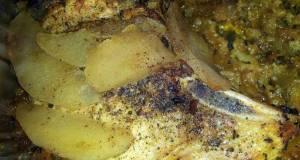 Sherees Southern Pork Chops