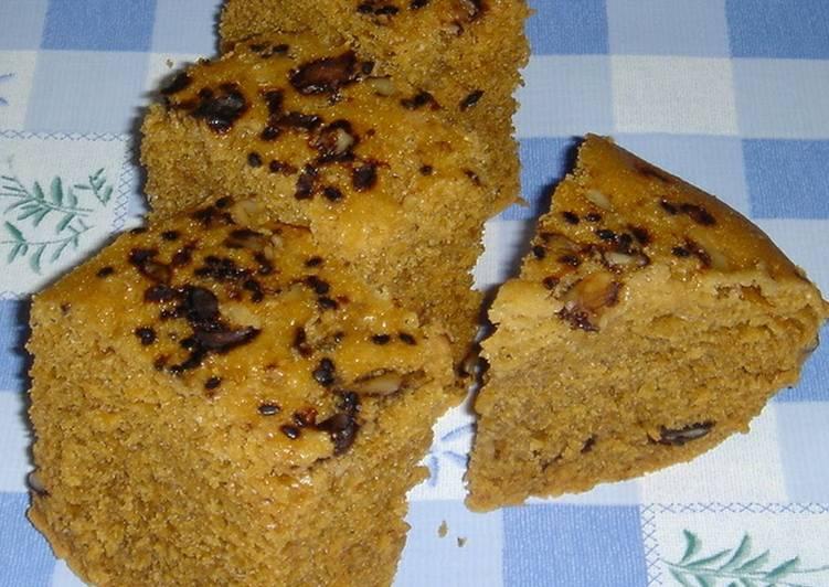 Quick, Simple, Delicious Gantsuki Steamed Bread