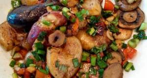 Pan-seared Baby Potatoes 香煎小土豆#comfort Food#