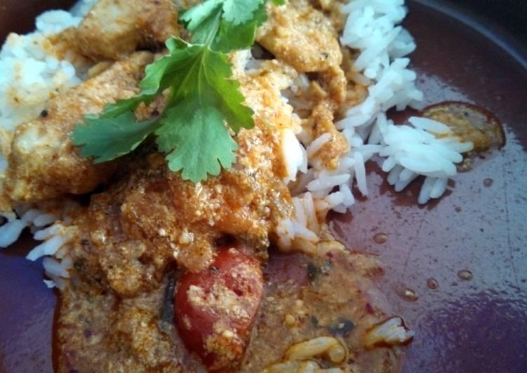 everyday indian chicken tikka