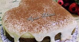 Tiramisu Cheese Cake