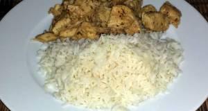 Mild Chiken And Rice