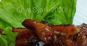 Spicy Chiken Wings Favorit