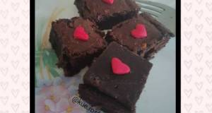 Brownies 🌹