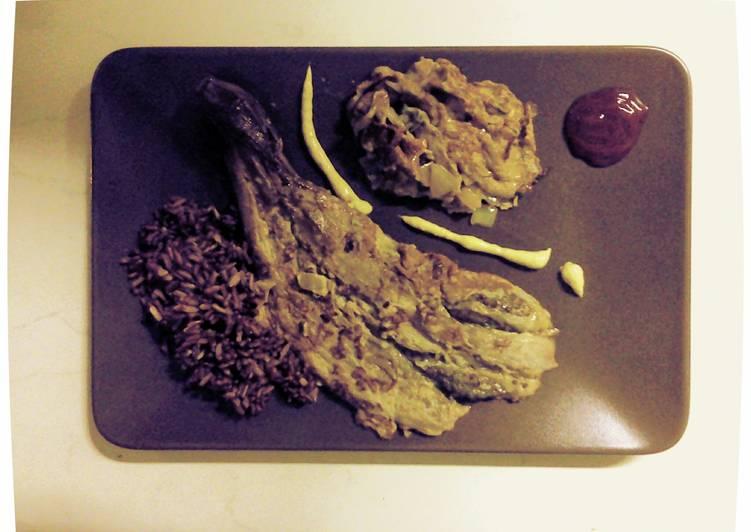 Exchange Student Life Hacks: Eggplant Omelette (Torta)