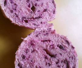 Recipe: Perfect Luxurious and Rich Blueberry Bagels