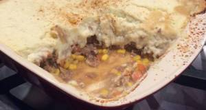 Healthy-ish American Shepherd's Pie