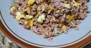 Nasi Goreng Diet