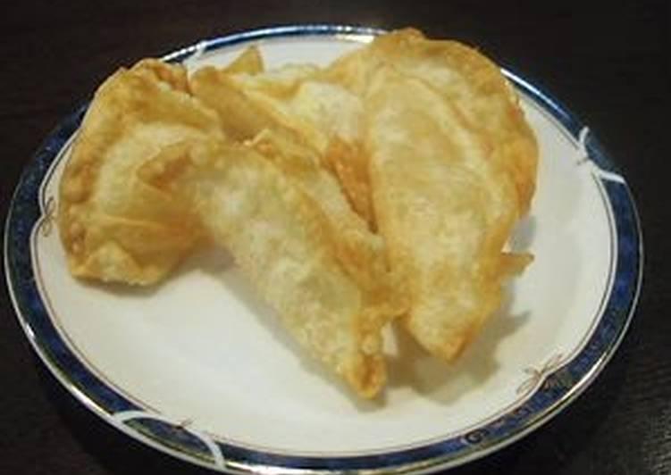 Crispy Apple Pie Fritters