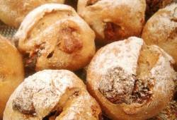 Recipe Fig and Walnut Bread With Rye Flour Delicious