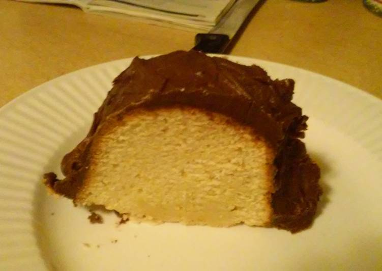 Best Bundt Cake