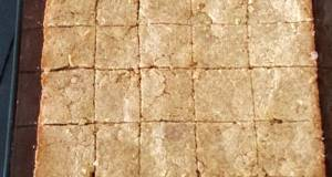 Peanut Butter Cookies For Bait
