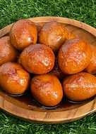 Resep Telur Bacem : resep, telur, bacem, Resep, Telur, Bacem, Sederhana, Rumahan, Cookpad