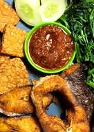 Ikan Patin Goreng : patin, goreng, Resep, Patin, Goreng, Bumbu, Racik, Sederhana, Rumahan, Cookpad