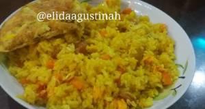 Nasi Goreng Yellow