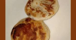 Hotteok (Korean Street Food) Pancake Korea