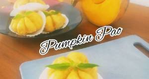 Pumpkin Pao