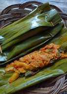 Resep Pepes Jamur Tiram : resep, pepes, jamur, tiram, Resep, Pepes, Jamur, Tiram, Sederhana, Rumahan, Cookpad