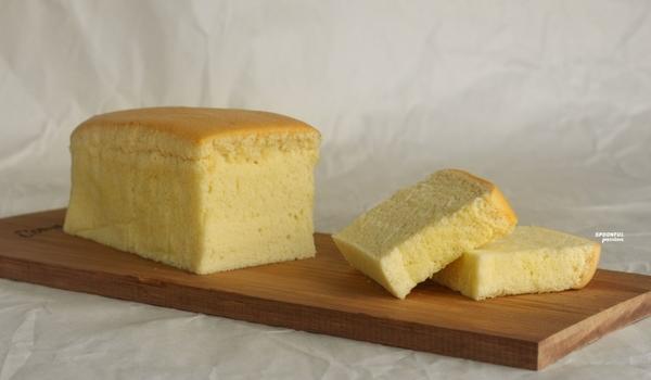Taiwanese Castella Cake