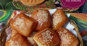 Odading Aka Roti Goreng/Bantal/Bolang-baling Dll