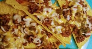 Broken Tacos