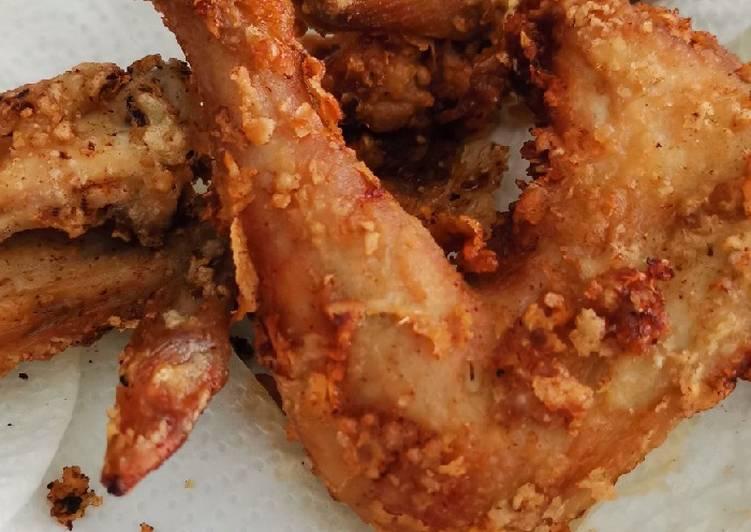 Ayam Goreng Ketumbar