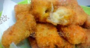 Nugget Pisang Yummy