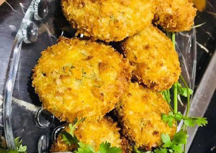 Chinese cutlets