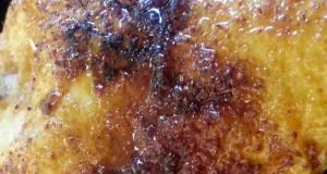 Honey Baked Chicken Breast