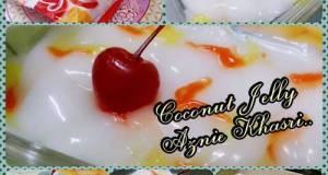 Coconut Jelly