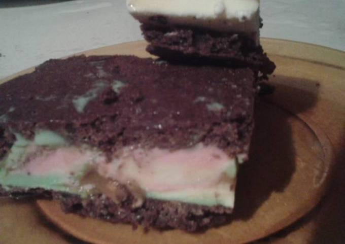 Ice Cream Sandwiche