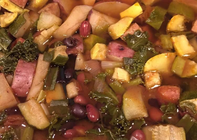 Southern Italian Stew